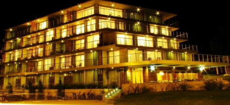 Hotel Costa Colonia Riverside Boutique: Exterieur COLONIA DO SACRAMENTO