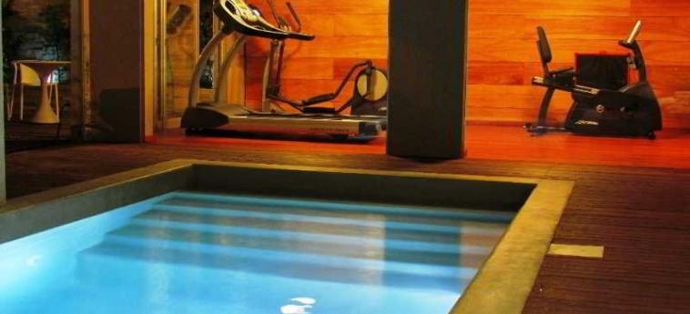 Hotel Costa Colonia Riverside Boutique: Activities COLONIA DO SACRAMENTO