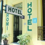 ROMI HOTEL 2 Estrellas