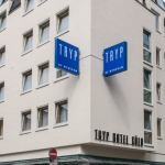 TRYP BY WYNDHAM KOELN CITY CENTRE 4 Stelle