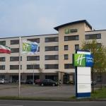 Hotel Holiday Inn Express Cologne - Muelheim