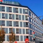Hotel Ibis Koeln City Messe Arena