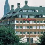 Hotel Mercure Severinshof Koeln City