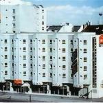Hotel Ibis Koeln Centrum