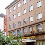 Hotel Furstenberger Hof