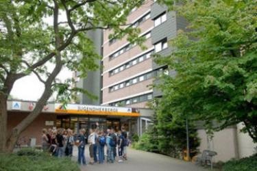 Jugendherberge Koeln - Riehl City - Hostel: Esterno COLONIA