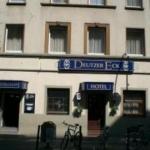 Hotel Deutzer Eck