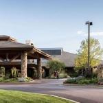 Hotel Cheyenne Mountain Resort