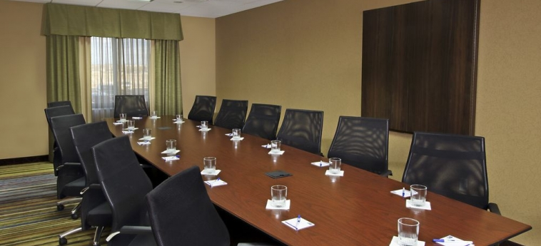 Hotel Holiday Inn Express & Suites First & Main: Instalaciones para reuniones COLORADO SPRINGS (CO)