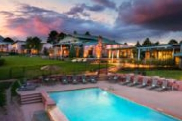 Hotel Garden Of The Gods Club Resort Colorado Springs Co