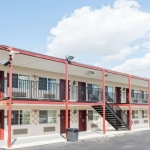 Hotel Travelodge Grove City