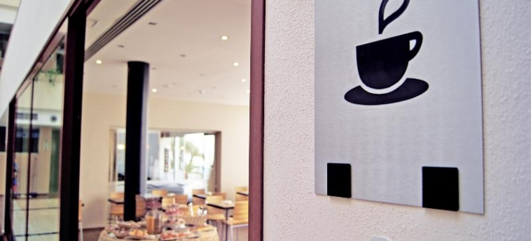 Hotel Andalussia: Bar CONIL DE LA FRONTERA - CADICE