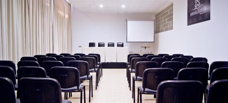 Hotel Andalussia: Sala Conferenze CONIL DE LA FRONTERA - CADICE