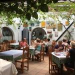 HOTEL RESTAURANTE BLANCO Y VERDE 1 Etoile