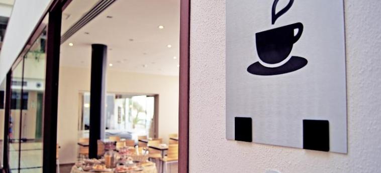 Hotel Andalussia: Bar CONIL DE LA FRONTERA - CADIX
