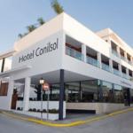 CONILSOL HOTEL Y APARTAMENTOS 3 Etoiles