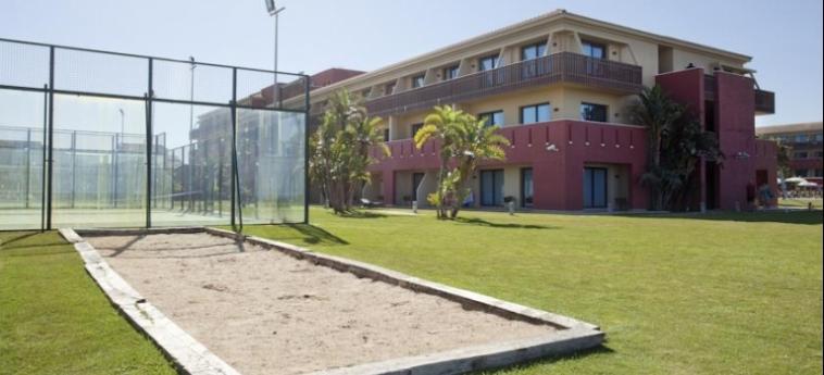 Hotel Ilunion Calas De Conil: Exterior CONIL DE LA FRONTERA - CADIZ