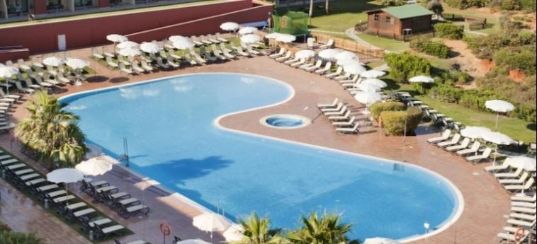 Hotel Ilunion Calas De Conil: Outdoor Swimmingpool CONIL DE LA FRONTERA - CADIZ