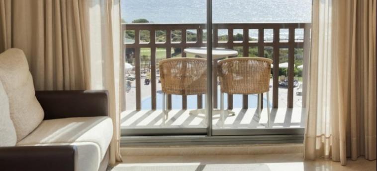 Hotel Ilunion Calas De Conil: Room - Double CONIL DE LA FRONTERA - CADIZ
