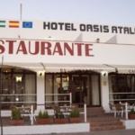 Hotel Oasis Atalaya