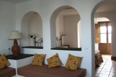 Hotel Hacienda Roche Viejo Conil: Bedroom CONIL DE LA FRONTERA - CADIZ