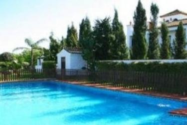 Hotel Hacienda Roche Viejo Conil: Swimming Pool CONIL DE LA FRONTERA - CADIZ
