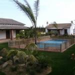Hotel Hacienda Roche Viejo Conil