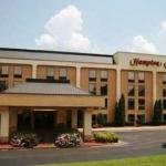 Hotel Hampton Inn Conyers