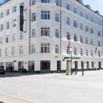 Hotel Absalon