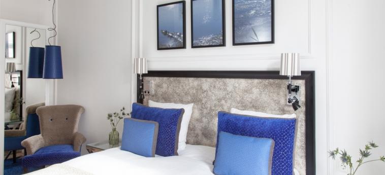 Hotel Absalon: Room - Double COPENHAGEN
