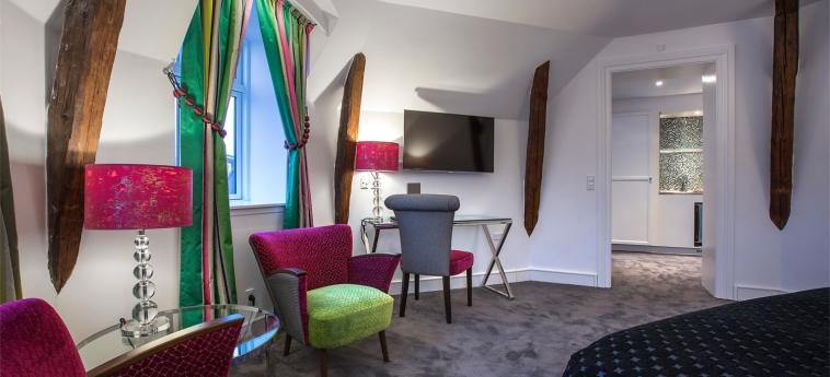 Hotel Absalon: Room - Guest COPENHAGEN