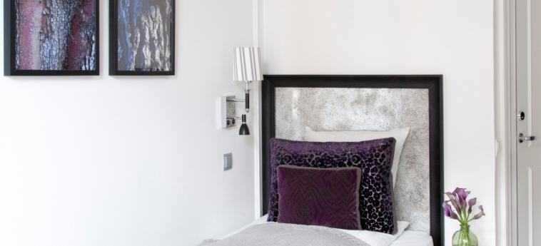 Hotel Absalon: Room - Single COPENHAGEN