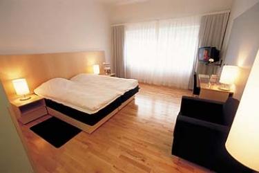 Hotel Dgi Byen: Camera Matrimoniale/Doppia COPENHAGEN