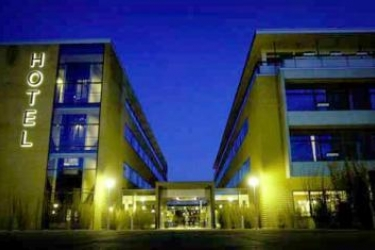 Hotel Dgi Byen: Esterno COPENHAGEN