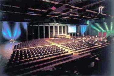 Hotel Dgi Byen: Sala Conferenze COPENHAGEN