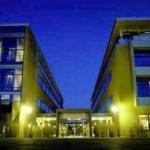 Hotel Dgi Byen