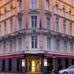 Hotel Good Morning+ Copenhagen Star