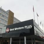 BEST WESTERN PLUS AIRPORT HOTEL COPENHAGEN 3 Stelle