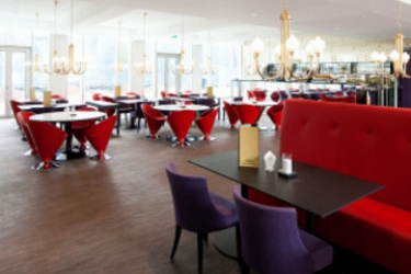 Tivoli Hotel & Congress Center: Bar COPENHAGEN