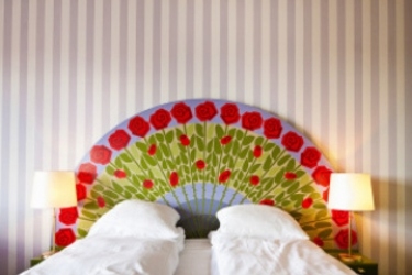 Tivoli Hotel & Congress Center: Camera Matrimoniale/Doppia COPENHAGEN