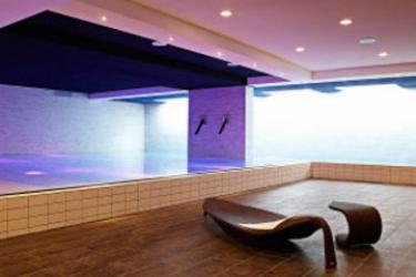 Tivoli Hotel & Congress Center: Centro Benessere COPENHAGEN