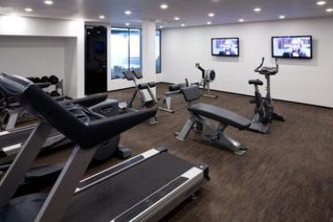Tivoli Hotel & Congress Center: Centro Fitness COPENHAGEN