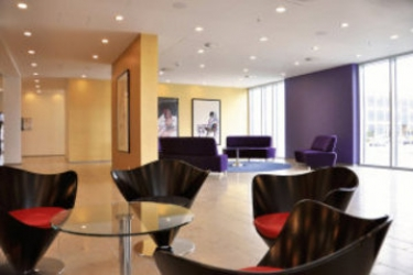 Tivoli Hotel & Congress Center: Hall COPENHAGEN