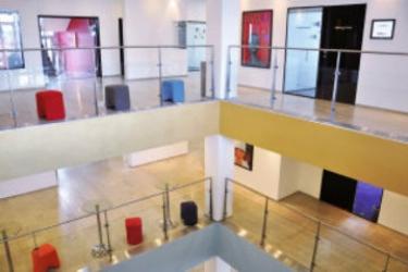 Tivoli Hotel & Congress Center: Interno COPENHAGEN