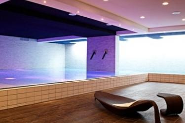 Tivoli Hotel & Congress Center: Piscina Coperta COPENHAGEN