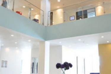 Tivoli Hotel & Congress Center: Piscina COPENHAGEN