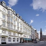 Hotel First Kong Frederik