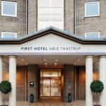 Quality Hotel Hoeje Taastrup