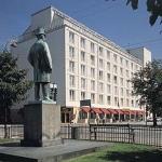 Hotel Scandic Front