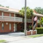 Hotel Gables Inn